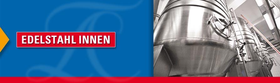 LACKIERUNG VON EDELSTAHL. Perfekter Lack mit lang anhaltendem Schutz auf Edelstahl. Perfekte Lackierung mit langanhaltendem Schutz. Lack für Edelstahl-Teile, Maschinen-Lackierung, Edelstahl-Lack, Lackierung Anlagenbau. Jetzt Lack und Industrielack online bestellen.