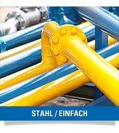 LACKIERUNG VON EINFACHEM STAHL. Perfekter Lack mit lang anhaltendem Schutz für Stahl. Perfekte Lackierung mit langanhaltendem Schutz. Lack für Stahl, Maschinen-Lackierung, Maschinen-Lack, Lackierung Anlagen. Jetzt Lack und Industrielack online bestellen.