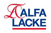 ALFA LACKE ASCHAFFENBURG  |  LACKE FÜR INDUSTRIE, GEWERBE & PRIVAT