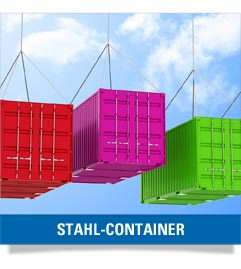Sie möchten Container lackieren, Stahl-Container lackieren, Container-Mulden lackieren, Wohncontainer lackieren oder See Container lackieren? Jetzt Lack online bestellen. Lack günstig kaufen.