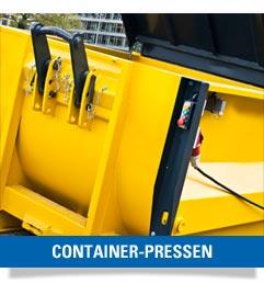 LACKIERUNG VON CONTAINERN AUS STAHL. Perfekter Lack mit langanhaltendem Schutz für Container-Pressen, Abfall-Container, Recycling-Container, Stahlcontainer. Jetzt Lack online bestellen.