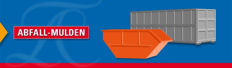 LACKIERUNG VON CONTAINERN AUS STAHL. Perfekter Lack mit langanhaltendem Schutz für Container-Mulden, Stahl-Container, Recycling-Container, Abfall-Container. Jetzt Lack online bestellen.